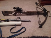 bristol crossbow in Fort Leonard Wood, Missouri