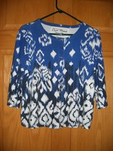 Blouse Printed Onque Casuals in Bartlett, Illinois