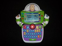 VTech Toy Story 3 Buzz Lightyear Learn and Go in Bartlett, Illinois