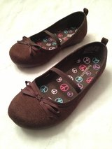NEW!  Size 12 BROWN Shoes in Joliet, Illinois