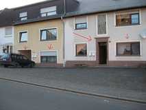 Apartment for rent only military 150 sqm in Spangdahlem, Germany