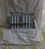 Marc Jacobs Isobel clutch new with tags in Ramstein, Germany