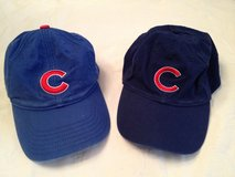 Chicago CUBS Baseball Caps Hats in Joliet, Illinois