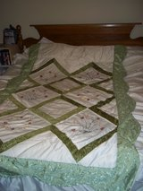Twin Size Quilt in Fort Campbell, Kentucky