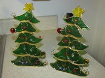 Christmas Tree Candle Holders in Fort Belvoir, Virginia