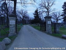 For Sale: 4 Cemetery Plots in Elmhurst Cemetery, Joliet in Peoria, Illinois