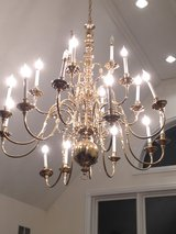 Big Chandelier in Glendale Heights, Illinois