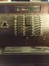 1927 National Cash Register in Fort Knox, Kentucky