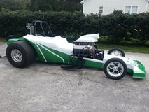 23T Altered Dragster in Camp Lejeune, North Carolina
