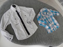boys shirts and pants germany size: 104-116 in Ramstein, Germany