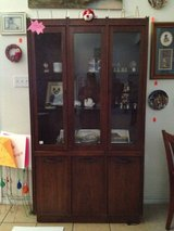 Large Hutch in Baytown, Texas