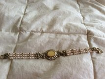 Pearl bracelet in Kingwood, Texas
