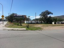 Ruidoso Downs Highway Frontage--Seller Financing in Alamogordo, New Mexico