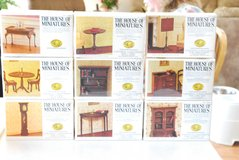 House of Miniature Doll Furniture in Shorewood, Illinois
