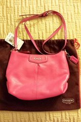 Coach Purse in Naperville, Illinois