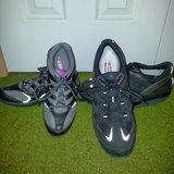 His & Her MBT Shoes in Beaufort, South Carolina