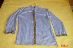 1960's Mens Vintage Nehru Shirt - in Naperville, Illinois