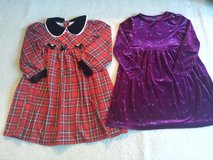 Girls 5/6  Christmas and Winter Dresses in St. Charles, Illinois