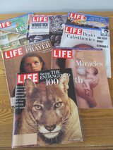 Reduced~Life Magazine 7 Issues 1994 in Sandwich, Illinois