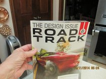 """Road And Track"" Magazine - The Design Issue in Houston, Texas"