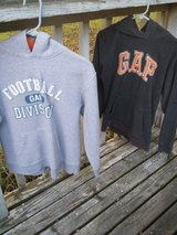 Big Boys Gap Hoodie XXL (14-16) in Naperville, Illinois