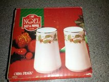 Christmas salt & pepper shakers in Naperville, Illinois
