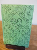 Reduced~Bobbsey Twins~On an Airplane Trip by Laura Lee Hope..Vintage in Sandwich, Illinois
