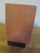 Big Brownie by Rutherford Montgomery~Vintage Book in Sandwich, Illinois