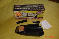 RH and LH Cipa Ford Towing Mirrors in Orland Park, Illinois