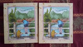 Classic Winnie the Pooh Photo album(s) and fill Pages in Glendale Heights, Illinois