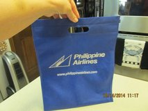 Philippine Airlines New Cloth Tote Bag in Kingwood, Texas