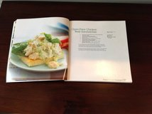 Sandra Lee Semi-Homemade Cookbook in St. Charles, Illinois