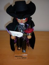 Phantom of the Opera Nutcracker Steinbach S902 in Grafenwoehr, GE