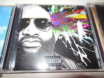 2014  Rick Ross,Drake,Sia Cd's in Algonquin, Illinois