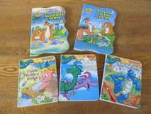Reduced~Lot of Land Before Time & Dragon Books in Sandwich, Illinois