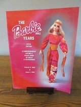 The Barbie Doll Years~5th Edition in Sugar Grove, Illinois