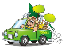 LANDSCAPER FOR HIRE in Vicenza, Italy