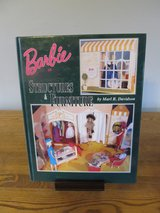 Barbie Structures & Furniture by Marl B. Davidson~Reduced in Sugar Grove, Illinois