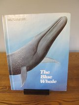 The Blue Whale in Sandwich, Illinois