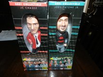 Jc Chasez and Joey Fatone 2001 Collectibles in Batavia, Illinois