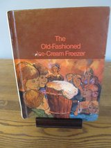 Reduced~The Old-Fashioned Ice-Cream Freezer~SRA Reading Program~Vintage in Sandwich, Illinois