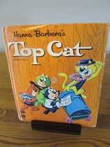 Top Cat by Eileen Daly~Vintage in Sandwich, Illinois