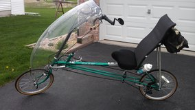 Rans Tail Wind Recumbant in New Lenox, Illinois