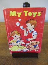 My Toys by Augusta Goldin~Vintage in Sugar Grove, Illinois