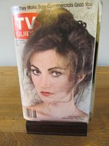 Reduced~TV Guide Jane Seymour~February 1981 in Sandwich, Illinois