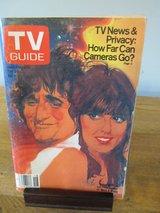 Reduced~TV Guide Mork & Mindy~May 1980 in Sandwich, Illinois