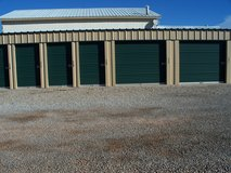 Storage Units for rent, close to HAFB in Alamogordo, New Mexico