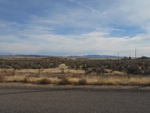 6.5 Fenced Acres W/ power available in Mountain Home, Idaho