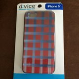 New Iphone 5 Hard Case in Chicago, Illinois