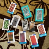 10 Brand New Iphone 5 Hard Cases in Yorkville, Illinois